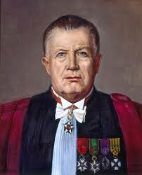 Portrait de Louis Emberger