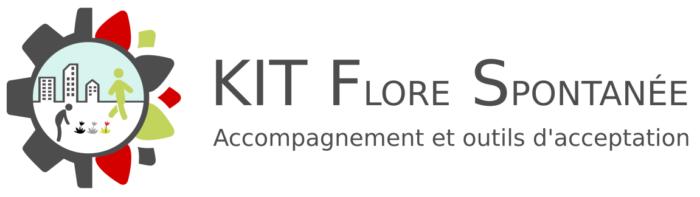 logo Kit Flore Spontanée