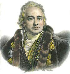 Jean Antoine Chaptal - Domaine Public
