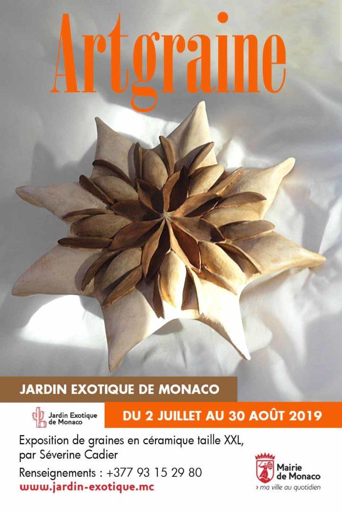 Expo ARTGRAINE