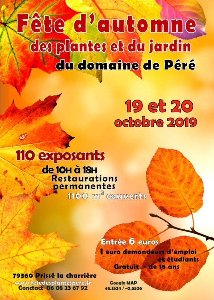 Fete_des_Plantes_et_du_Jardin_Domaine_de_Péré_octobre-2019