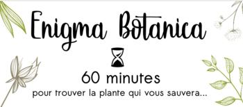 Enigma Botanica