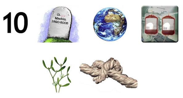 Image rébus botanique