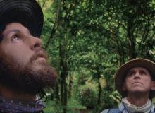 affiche du film homo botanicus