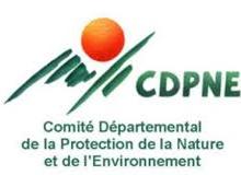 logo Comité Départemental de la Protection de la Nature et de l'Environnement