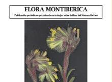 Flora montiberica n°75