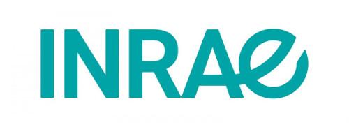 logotype INRAE