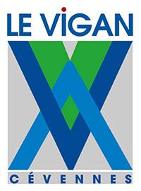 logotype Le Vigan