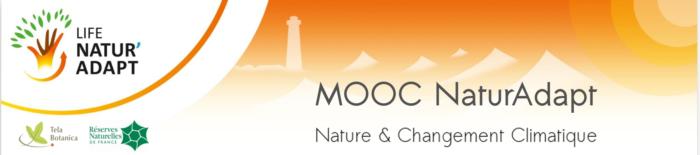 MOOC Natur'Adapt