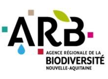 logo arb na agence régionale de la biodiversité Nouvelle Aquitaine