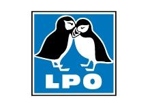 Logo Ligue de protection des oiseaux