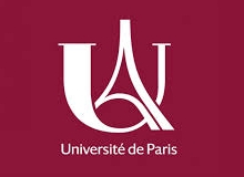logo université de Paris
