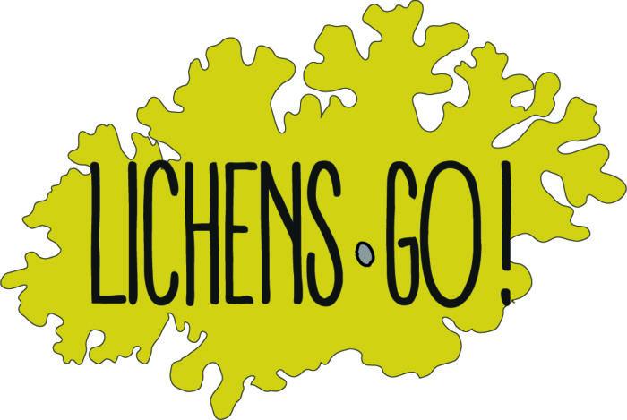 Logo de Lichens Go !