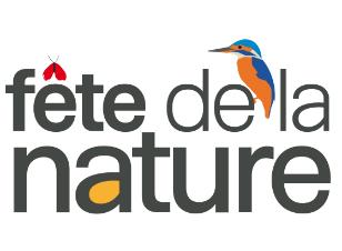 logotype fête de la nature