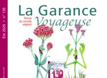 logo garance voyageuse n°130