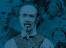 Un missionnaire martyr botaniste au Tibet. Jean-André Soulié