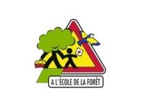 logo l'ecole de la foret