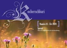 couverture Kocherschbari numero 81