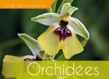 couverture Orchidées d'Europe et de Méditerranée