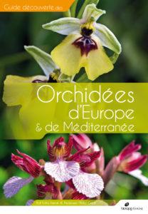 Couverture du livre Orchidées d'Europe et de Méditerranée