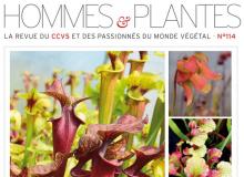 couverture hommes et plantes 114