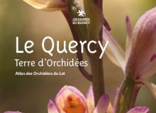 couverture Le Quercy atlas