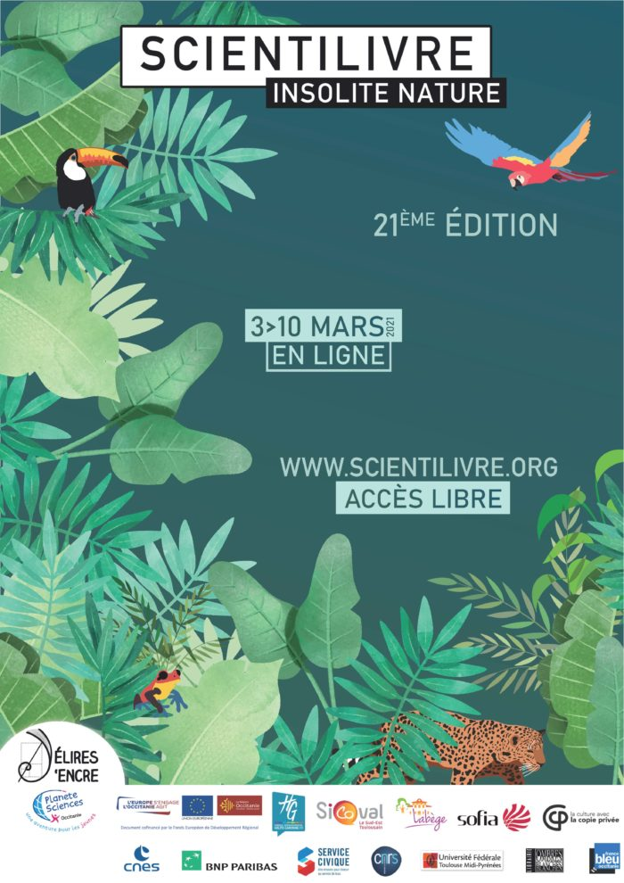 Affiche Scientilivre 2021-A4 Finale-min