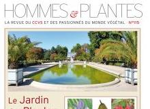 hommes et plantes 115