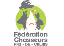logo federation chasseurs 62