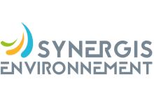 logo synergis environnement