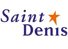 logo ville saint-denis