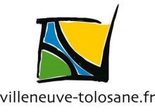 logo villeneuve-tolosane