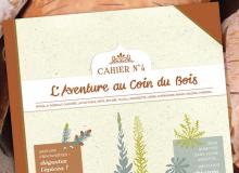 Couverture Cahier Pratique et sauvages numero 4