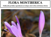 Flora Montiberica, vol. 79
