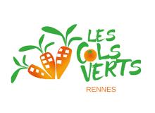Logo Les Cols Verts Rennes