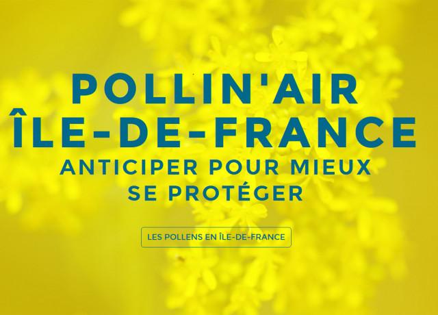 Pollinair