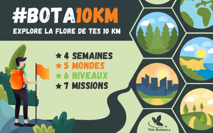 #Bota10km