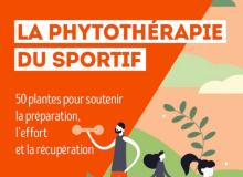 couverture phyothérapie du sportif