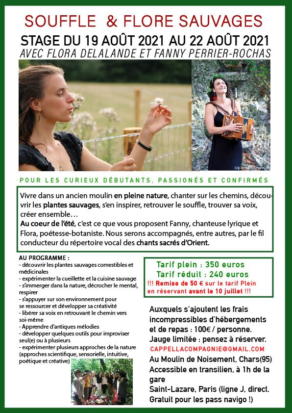 2021 08 Souffle et Flore Sauvages