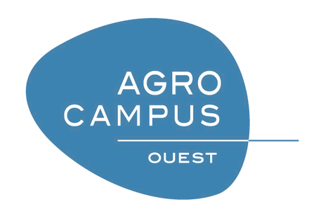 logotype Agrocampus Ouest