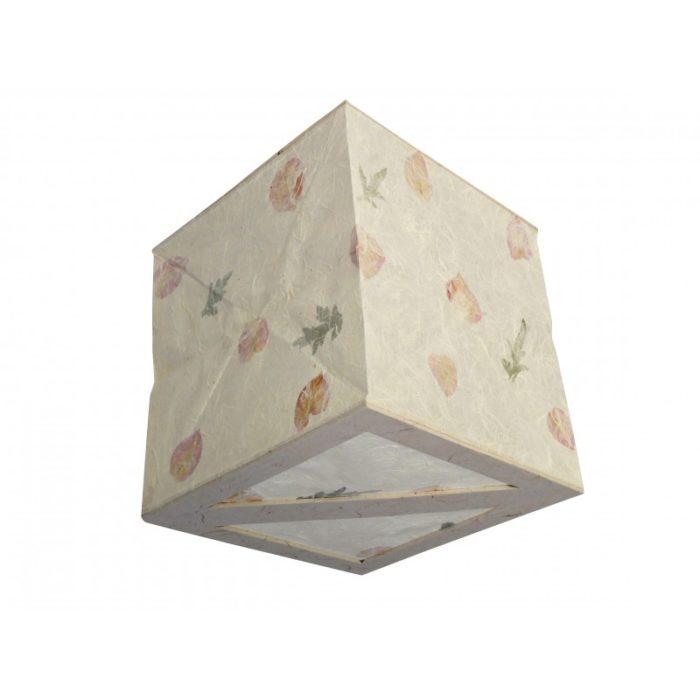 Une lanterne en papier dongba en vente sur une boutique en ligne