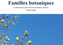 couverture Familles botaniques album