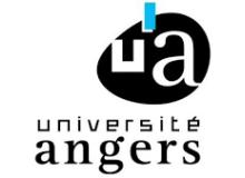 logo universite angers