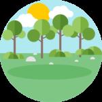 Logo du projet Botanique en Languedoc
