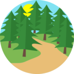 Logo du projet Botanique en Midi-Pyrénées