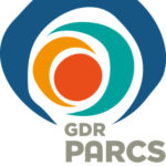 Logo du projet GDR PARCS