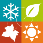 Logo du projet Observatoire Des Saisons Provence
