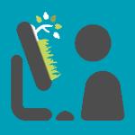 Logo du projet Plateforme MOOC de Tela Botanica