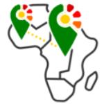 Logo du projet Jardins connectés d'Afrique