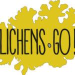 Logo du projet Lichens Go !